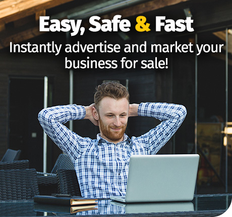 Sell your business!